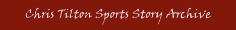 Chris Tilton Sports Archive logo
